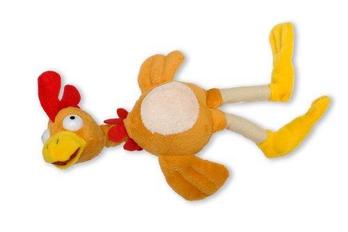 Flingshot Flying Chicken Slingshot Toy w/ Sound (Rubber Chicken Slingshot compare prices)
