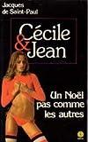 echange, troc DE SAINT-PAUL JACQUES - Cecile et jean un noel pas comme les autres