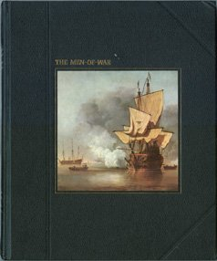 The Men-Of-War (The Seafarers), David Armine Howarth
