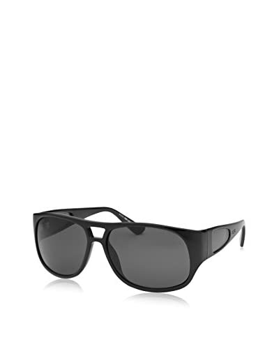 Tod's Women's TO105 Sunglasses, Black As You See