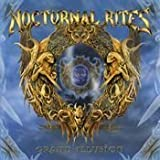 Grand Illusion [Bonus DVD] by Nocturnal Rites [Music CD]