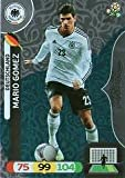 EURO 2012 Adrenalyn XL Master Card - Mario Gomez