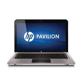 Hp Pavilion Dv6-3121nr Entertainment Laptop Computer with 15.6