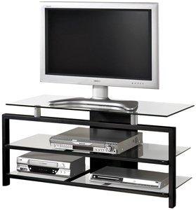 Cheap Techcraft HD40B 40-Inch Flat Panel Television Stand (HD40B)
