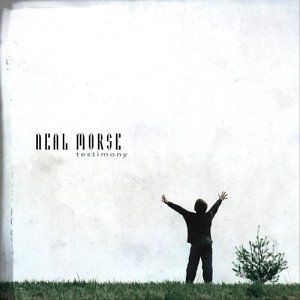 Neal Morse: Testimony