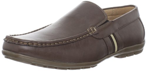 Madden Men's Randal Slip-On,Brown,10 M US