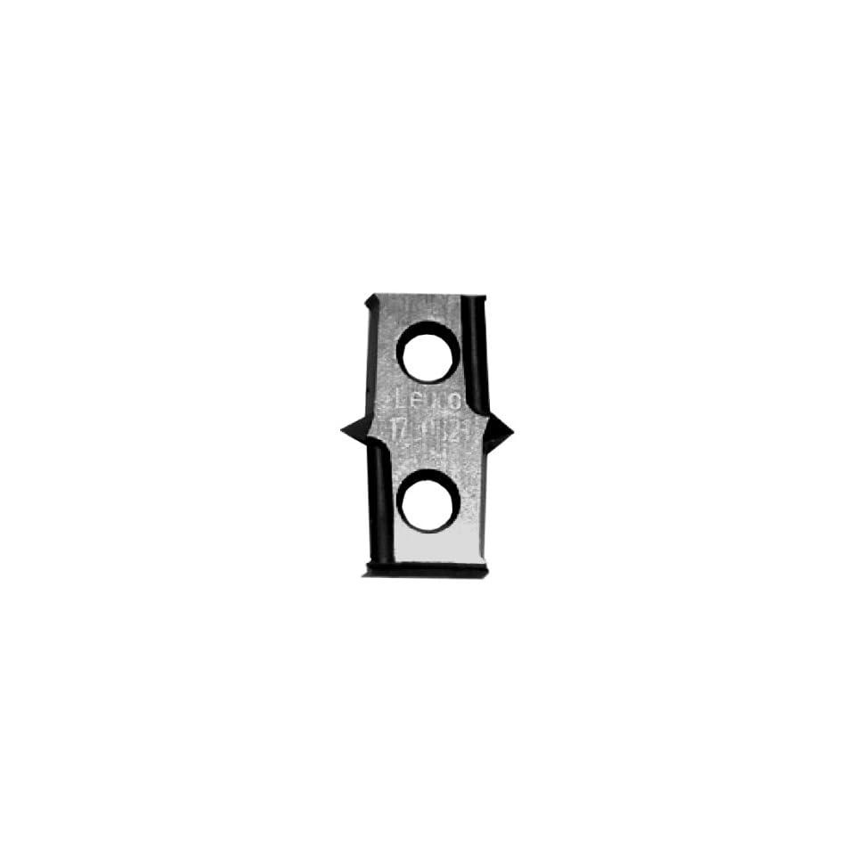 Leuco Duflex 1730821 1 Insert Carbide Reversible Blade