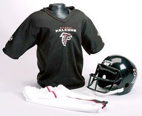 Atlanta Falcons Youth Uniform Set - size Medium at Amazon.com