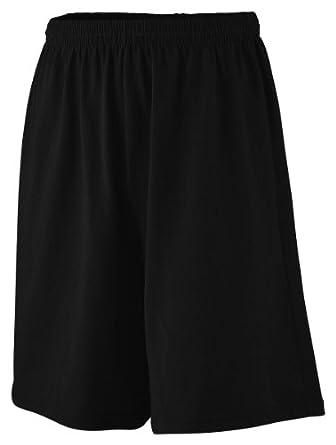 Buy Augusta Sportswear 915 50 50 Jersey Short by Augusta