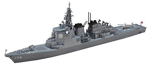 ハセガワ 1/700 ウォーターラインシリーズ 海上自衛隊 イージス護衛艦 ちょうかい プラモデル 030