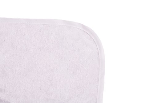 [3-Pack] Premium Bamboo Changing Pad Liners, Waterproof, Hypoallergenic, Antibacterial, Reusable, Machine Washable & Dryer Friendly, by Baby Haven Co.