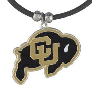 College Logo Pendant - Colorado Buffaloes College Logo Pendant - Colorado Buffaloes