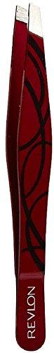 Revlon The Designer Collection Slanted Tweezers 1 ea (Pack of 2)
