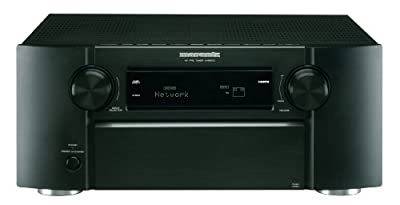 Marantz AV8003 Networking Preamplifier from Marantz