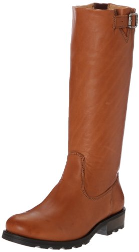P-L-D-M by Palladium  Umbra Calf,  Stivali donna, Marrone (Marron (Cognac)), 37