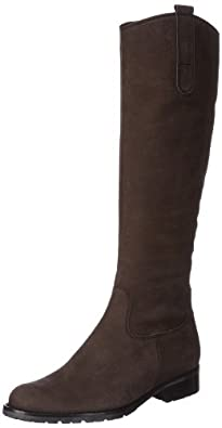 Gabor Shoes 51.542.01, Damen Stiefel, Grau (anthrazit), EU 38 (UK 5) (US 7.5)