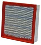 Wix 46025 Air Filter, Pack of 1