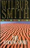 Smith Wilbur The Burning Shore Spl
