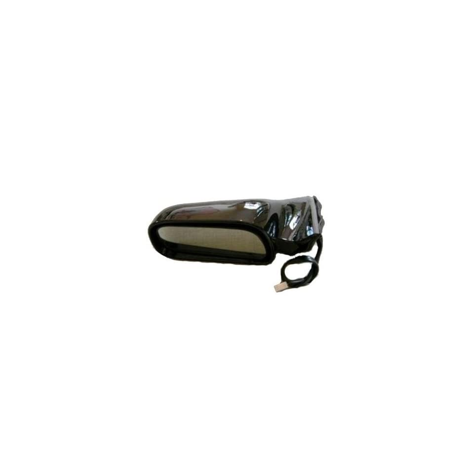 #B653 8794006030C0 92 96 Motorking Toyota Camry Black 202 Replacement Driver Side Power Mirror 92 93 94 95 96