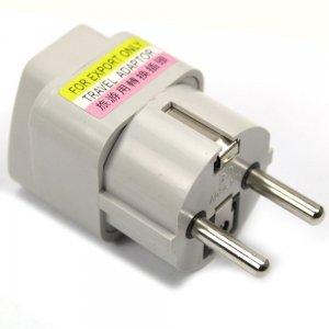 uk-us-au-to-eu-ac-power-plug-adapter-converter-connector-eu-travel-plug-white-10a-250v