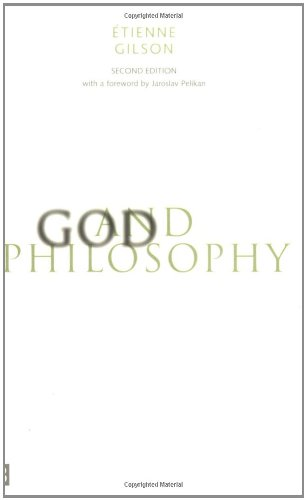 God and Philosophy: Second Edition (Yale Nota Bene)