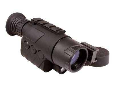 Bering Optics eXact Precision 2.6x44 Night Vision Monocular,