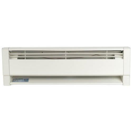 Fahrenheat Plf1254 1250-Watt Hydronic Baseboard Heater, 240-Volt