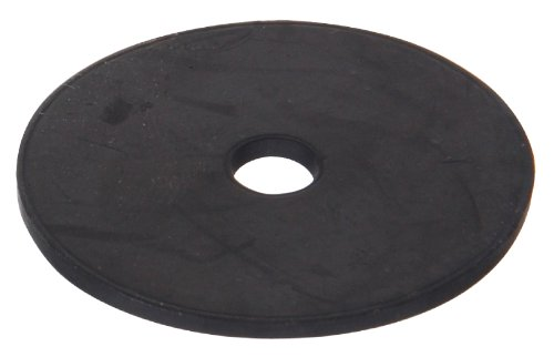 The Hillman Group 2862 1/4-Inch Neoprene Fender Washer, 20-Pack (Neoprene Washers compare prices)