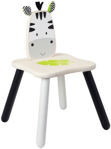 Zebra Chair front-707721