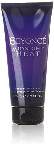 Beyonce Midnight Heat Sensual Body Lotion - 200 ml