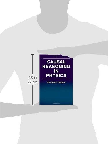 Causal Reasoning in Physics