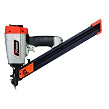 Paslode PF150SPP Positive Placement Metal Hardware Framing Strip Nailer