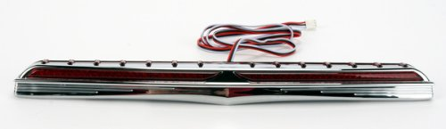 Kuryakyn 7756 Run-Brake Light Bar