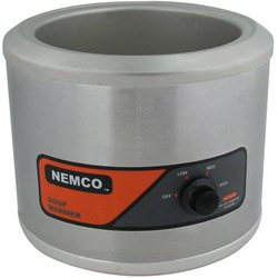 120 Volt Cooker/Warmer, 11 Quart (15-0384) Category: Heat Lamps, Food Warmers and Accessories