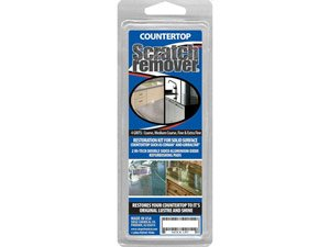 Countertop Scratch Remover-Refurbishing Pads