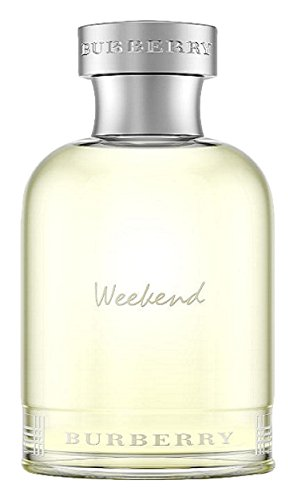 Burberry Weekend for Men Eau de Toilette Spray 100 ml