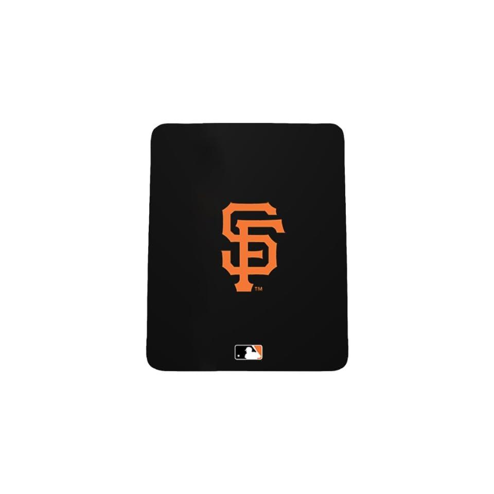 MLB San Francisco Giants Pangea Sillicone Ipad Case