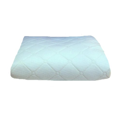 Mattress For Cradle front-1044517