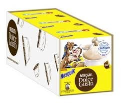 Nescafe Dolce Gusto Nesquik Pack of 3