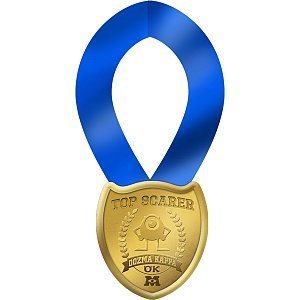 Monsters University Guest of Honor Medal - 1