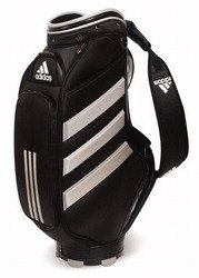 817cb95600a7 Sports   Leisure Golf Bags UK  2009 Adidas Tour Staff 9.5