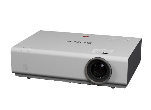 Sony VPL-EW225 2600 Lumens WXGA LCD Meeting Room Projector