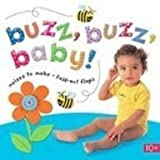 img - for Buzz Buzz, Baby! (Baby Bright Sparks) book / textbook / text book