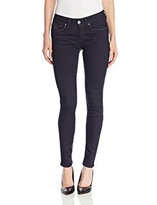 G-Star Women's Skinny Jeans 3301 Contour