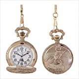 Classic Eagle Pocket Watch – Style 3980