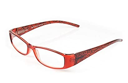 1a6c81f9ccc2 OPTX 20 20 Entwine Reading Glasses