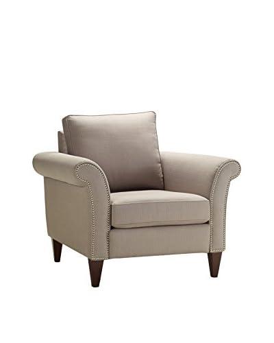 Homeware Pippa Chair, Bisque