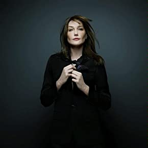 Image of Carla Bruni