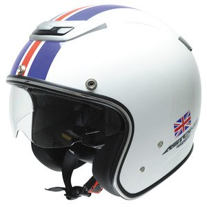 Astone Helmets SPORTGEX-KGCXS Casque Sporster King Charles Taille XS