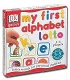 echange, troc  - My First Alphabet Lotto